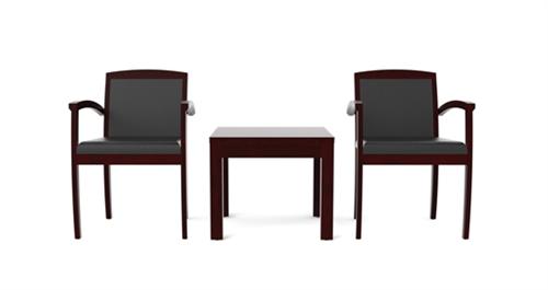Cherryman Emerald Guest Chair