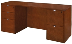 Cherryman Jade Executive Desk