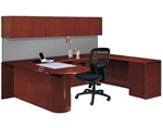 Cherryman Ruby Series Executive Desks