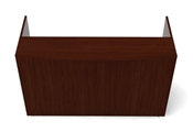 Cherryman Ruby Series R122 Reception Desk Shell