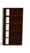 Cherryman Ruby Series R829 Bookcase