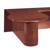 Cherryman Ruby Series RU254 P Top Desk