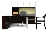 The Verde Desk Collection by Cherryman