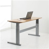 Conset Height Adjustable Desk