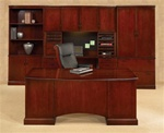 Belmont Transitional Executive Office Suite