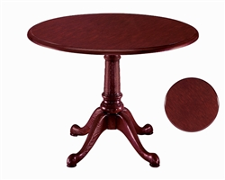 DMI Governors 7350-90 Conference Table