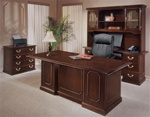 Governors Traditional Executive Desks