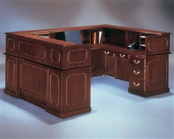 DMI Governors 7350  Reception Desk