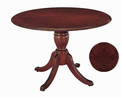 DMI Kewsick 7990 Round Table
