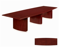 DMI Summit Cope 7009-144 Conference Table