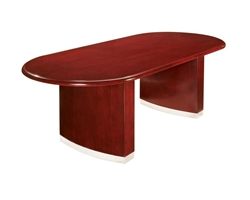 DMI Summit Cope 7009-96 Conference Table