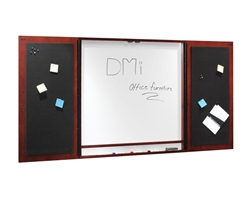 DMI Summit 7008/7009 Presentation Board