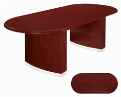DMI Summit Reed 7008-96 Conference Table