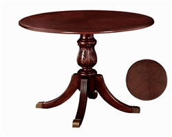 DMI Wellington 7603 Round Conference Table