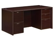 DMI Fairplex 7004 -30 JUNIOR EXECUTIVE DESK