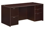 DMI Fairplex 7004-31 EXECUTIVE DESK