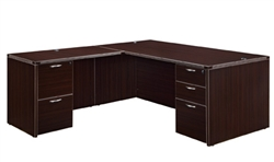 "DMI Fairplex 7004-4748 RIGHT / LEFT ""L"" DESK"