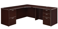 DMI Fairplex 7004-50 RIGHT CORNER DESK