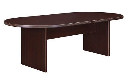 Fairplex 7004 723 8 Racetrack Conference Table By Dmi
