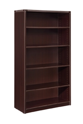 DMI Fairplex 7004-829 BOOKCASE