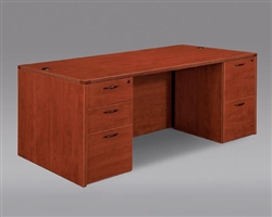 DMI Fairplex 7005-30 Executive Desk