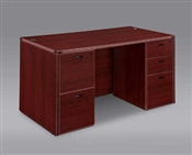 DMI Fairplex 7006-30 JUNIOR EXECUTIVE DESK
