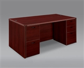 DMI Fairplex 7006-36 EXECUTIVE DESK