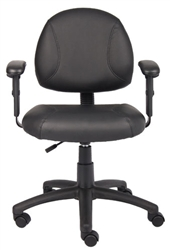 Boss Task Office Chair B306