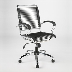Bungie J-Arm Office Chair