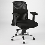 Morgan Low Back Office Chair
