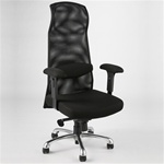Morgan High Back Office Chair