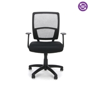 OFM Essentials Mesh Back Task Chair ESS-102