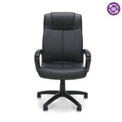OFM Essentials Leather Task Chair ESS-103