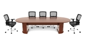 Cherryman Emerald Conference Table