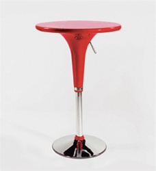 Clyde Adjustable Table