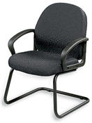 4x4 cruze 4984 Fabric Office Chair