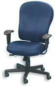 4x4 XL FM4080 Fabric Office Chair
