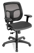 Apollo MMT9300 Mesh Office Chair