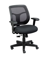 Apollo MT9400 Mesh Back Chair