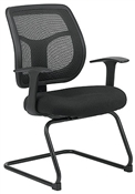 Apollo Guest Mesh Office Chair