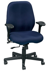Aviator FM5505 Fabric Office Chair