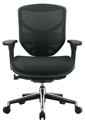 Eurotech Concept Office Chair by Raynor