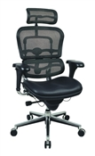 Ergohuman Ergonomic Executive Chair