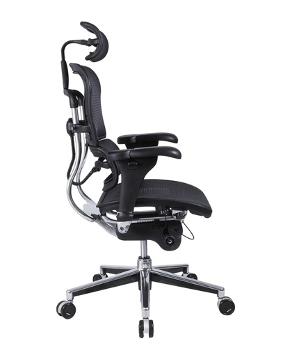 Eurotech Mesh Ergonomic Chair ...  sc 1 st  Office Furniture Outlet : erganomic chair - Cheerinfomania.Com