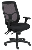 Eurotech Apollo Office Chair by Raynor