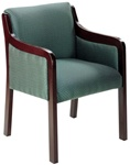 Faustinos 9501 Guest Chair