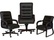 9700 Series Executive Office Chairs