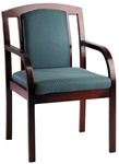 Faustino's 8000 Series Guest Chairs
