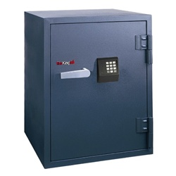 2 Hour Fire Rated Safes by Fire King
