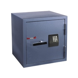 1 Hour Fireproof Safes by Fire King